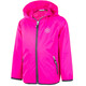 Color Kids Villom Jacket Kids pink glo